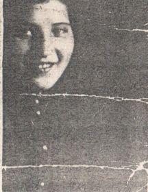 Лимарева (урожденная Лапина) Аграфена Акимовна