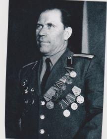 Иванников Николай Михайлович