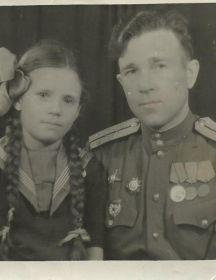 Делеур Валентин Александрович