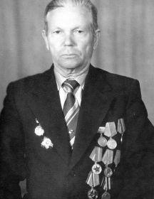 Чичиков Кузьма Иванович