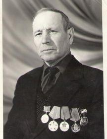 Добренко Емельян Федорович