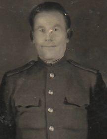 Кирьянов Петр Васильевич