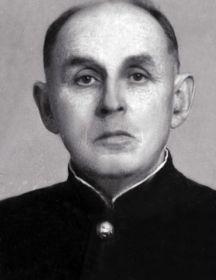 Шахаратов Борис Михайлович