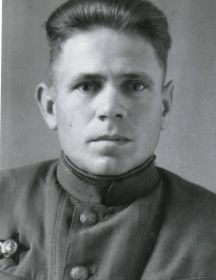 Картузов Василий Андреевич