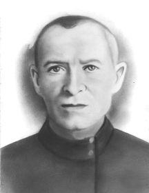 Алейник Кирилл Корнеевич