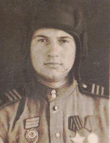 Долженко Иван Ильич
