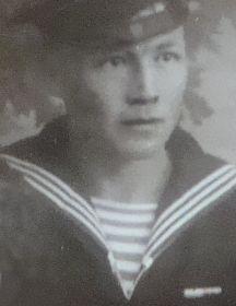 Живило Дольмаль Феодосьевич