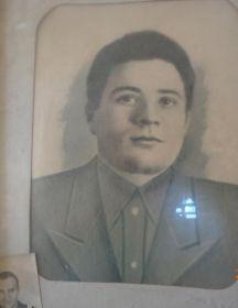 Юров Илья Тимофеевич