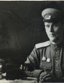 Прокопович Александр Александрович