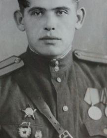 Демидов Николай Арсентьевич