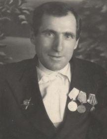 Половко Василий Ефимович