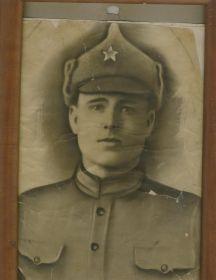 Чердынцев Андрей Григорьевич