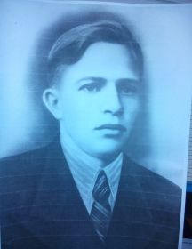 Чуркин Виктор Васильевич