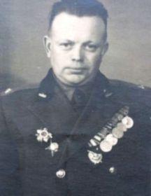 Шабунин Василий Федорович
