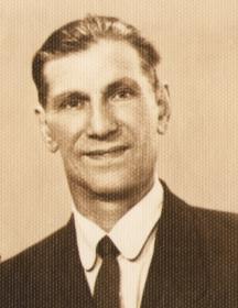 Сенякин Иван Петрович