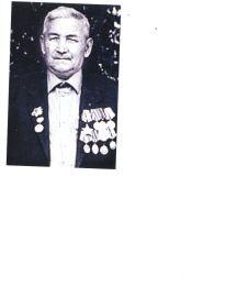 Бахмутов Назир Камальтдинович
