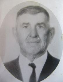 Костыркин Егор Николаевич