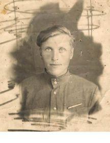 Севостьянов Василий