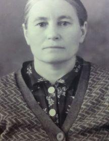 Дегтярева Александра Григорьевна