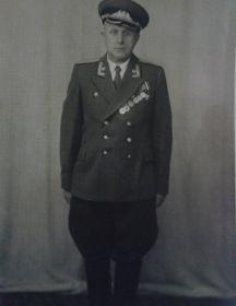 Лексаков Иван Алексеевич