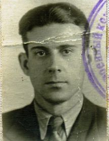 Сотников Николай Иванович