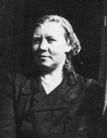 Удалова Елизавета Сергеевна