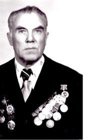 Иванов Владимир Семенович