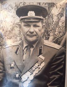 Жуков Александр Михайлович