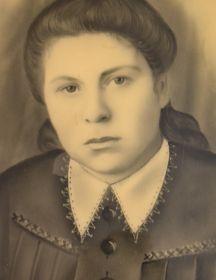 Найденова Анна Ивановна
