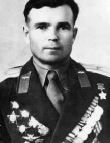 Егоров Василий Михайлович