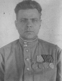 Ершов Кузьма Михайлович