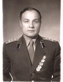 Сорокин Василий Павлович