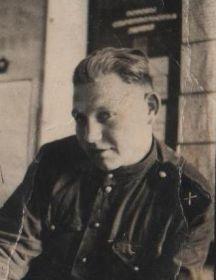 Поликарпов Николай Александрович