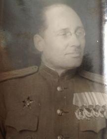 Игнатович Андрей Михайлович