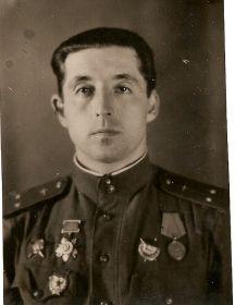 Стратиевский Натан Борисович