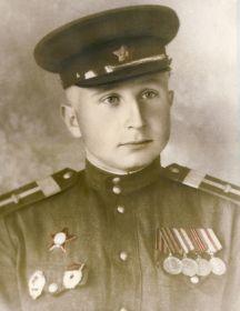 Петровский Дмитрий Прохорович