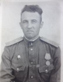 Болотин Алексей Степанович