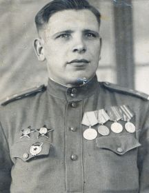 Ярош Иван Тимофеевич