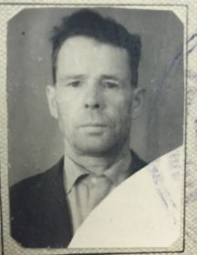 Егоров Борис Иванович