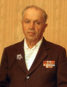 Цивес (Малышев) Абрам Львович