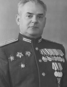 Гурьев Вячеслав Порфирьевич
