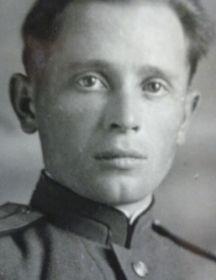 Баранов Иван Кузьмич