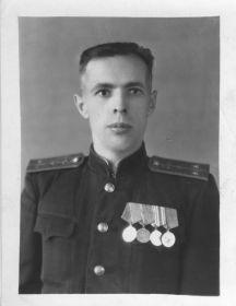 Пиляр Владимир Осипович