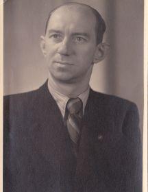 Сигаев Виктор Андреевич