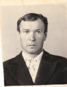 Бабанов Виктор Федорович