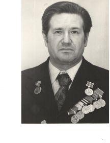 Болотин Валентин Максимович