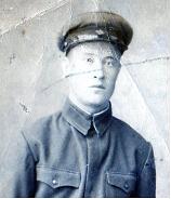 Попов Григорий Семенович