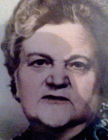 Черепанова Антонина Михайловна