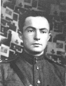 Довгань Борис Васильевич