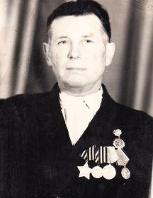 Агапов Василий Игнатьевич